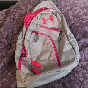 Shoulder Sling Under Armour Backpack
